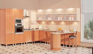 Кутова кухня купити в інтернет магазині Мекко 9985177be3315