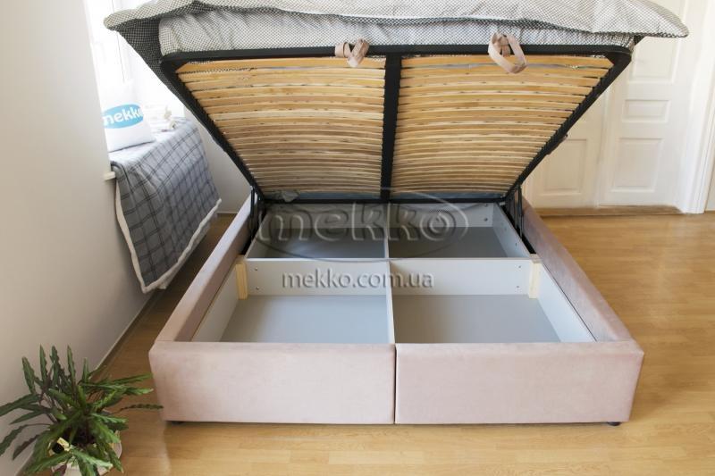 М'яке ліжко Enzo (Ензо) фабрика Мекко-5