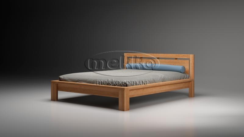 Ліжко Фаджио (масив бука /масив дуба) T.Q.Project-5