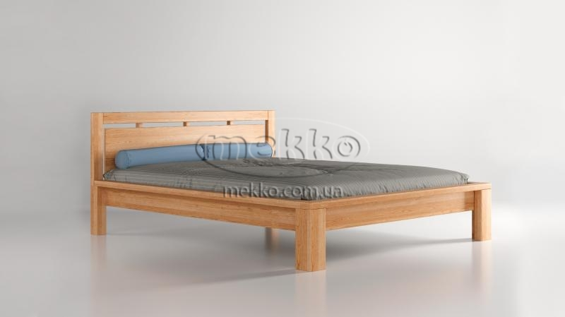 Ліжко Фаджио (масив бука /масив дуба) T.Q.Project-6