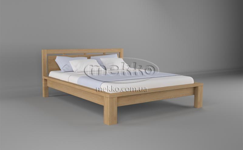Ліжко Фаджио (масив бука /масив дуба) T.Q.Project-3