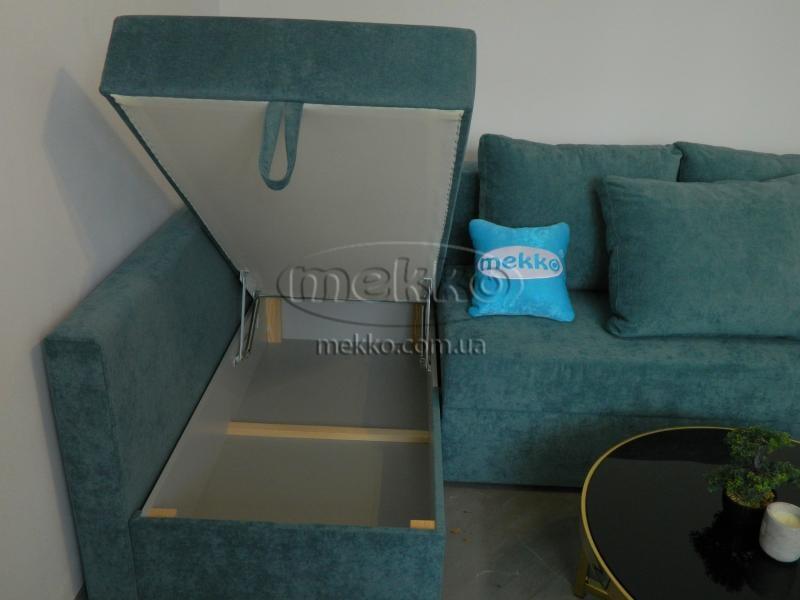 Кутовий ортопедичний диван mekko Lincoln (Лінкольн) (2400х1500)-5