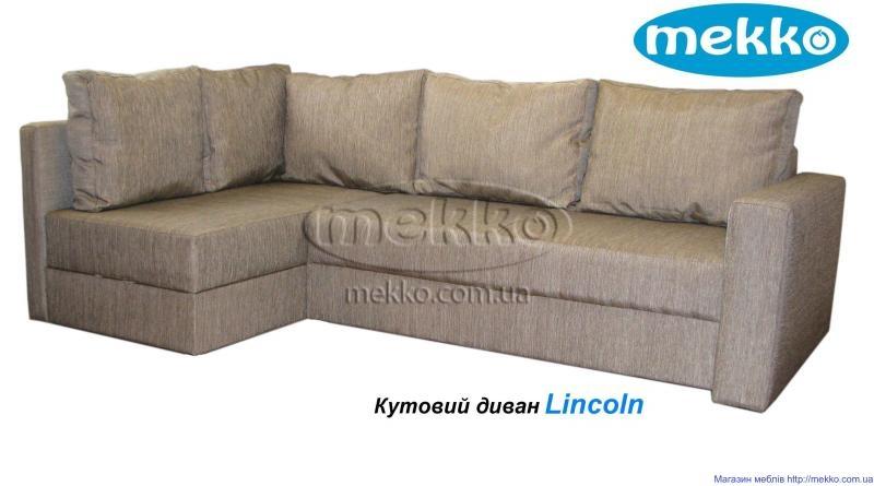 Цей кутовий диван може комплектуватися різними варіантами ортопедичних матраців на вибір