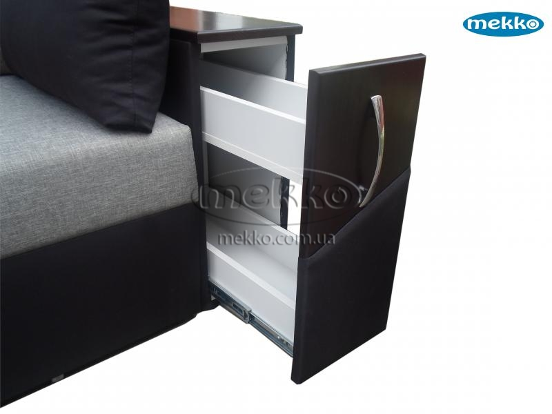 Ортопедичний диван mekko Luxio (Люксіо) (2550x1020 мм)-6
