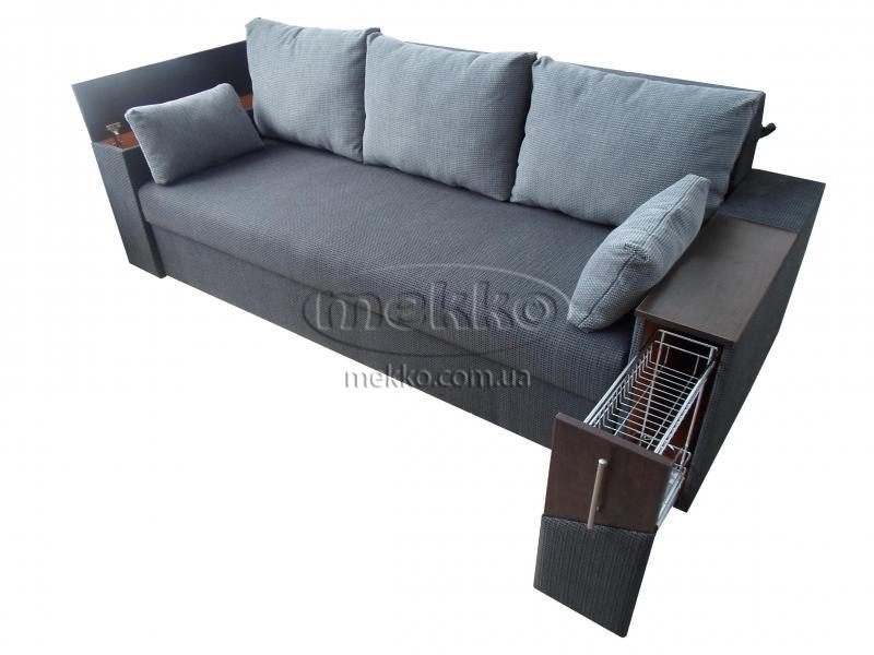 Ортопедичний диван mekko Luxio (Люксіо) (2550x1020 мм)-11