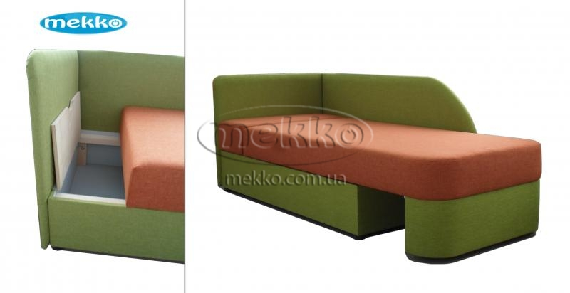 Ортопедичний диван West (Вест) (1600х820) ф-ка Мекко-10