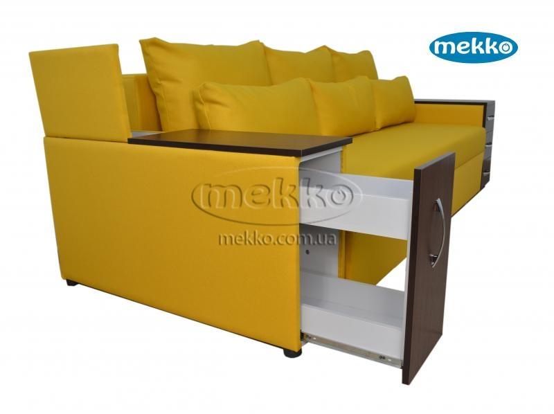 Ортопедичний диван President (Президент) (2650x1155) фабрика Мекко-17
