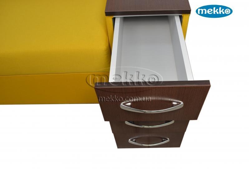 Ортопедичний диван President (Президент) (2650x1155) фабрика Мекко-16