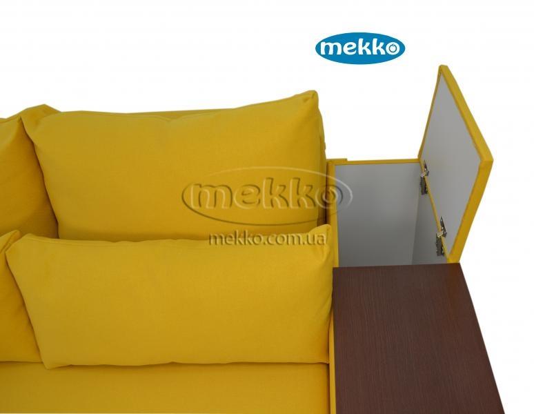 Ортопедичний диван President (Президент) (2650x1155) фабрика Мекко-18