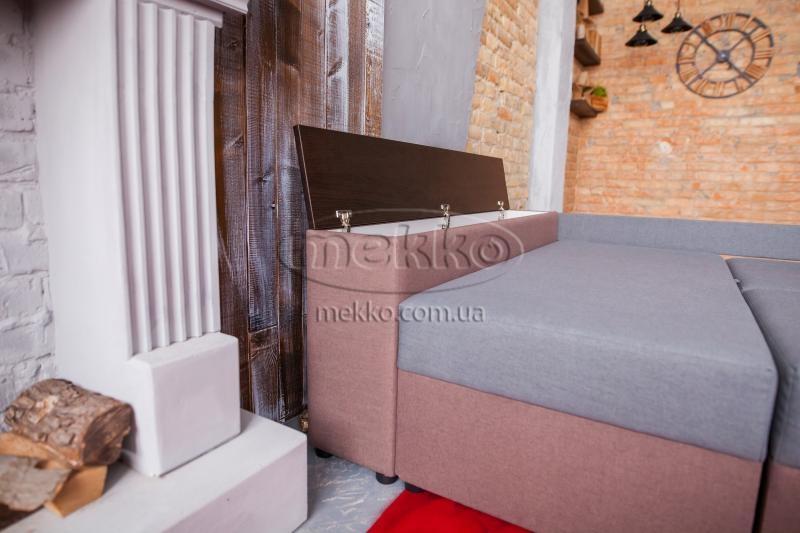 Ортопедичний кутовий диван Senator (Сенатор) (2500×1500) фабрика Mekko-7